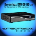 """Comprar Receptor Dreambox 8000 HD PVR"""