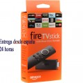 Amazon Fire TV o Fire TV Stick Entrega desde España 24 horas
