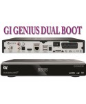 GI Genius HD PVR (Enigma2)